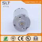 6V/12V 3600rpm 0.07Aの電気ツールのためのマイクロブラシDCモーター