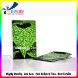 Bolsa de papel hecha a mano del bajo costo del diseño de lujo excelente de la calidad