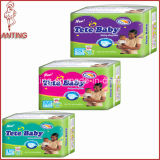 Fabrik Price Own Brand Disposable Baby Diapers in Afrika
