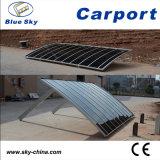 Carport de aluminio y policarbonato impermeable (B800-1)