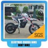 Elektrische DwarsDirtbike