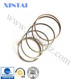 Цилиндрически спирально пружина сжатия