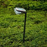 Het zonne Licht van de Tuin bewaart Macht zonder Elektriciteit