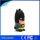 Impulsión formada Batman popular del flash del USB con precio promocional