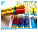 24PCS Hexangular Jumbo Oil Pastel per Kids e Students