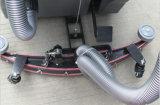 La agua fría Handheld escoge a depurador del suelo del cepillo para el suelo de epoxy