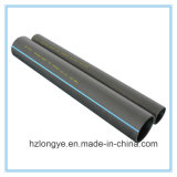 ISO4427/AS/NZS4130 HDPE Pipe para Water Supply Dn20-630mm