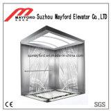 Standardpassagier-Aufzug mit 630kg 1.0m/S