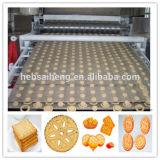 Machine van de Fabricatie van koekjes van de Verkoop van de Lage Prijs van de fabriek de Hete