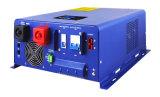 Carregador todo solar e da C.A. em um inversor solar para o uso Home 1000W a 12000W