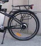 [180و250و] مدينة [ليثيوم بتّري] دراجة كهربائيّة مع [شيمنو] [دريلّيور] ([تد-003])