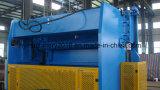 Wc67y-200X4000 NC制御油圧鋼板曲がる機械