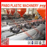 Plastiques de rebut automatiques réutilisant la machine
