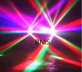 RGBW LED acht Armkreuz-Licht der Augen-IPL