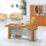Movable Cabinet (SZ-ODT621)를 가진 최신 Sale Office Computer Table
