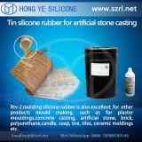 Condensazione Molding RTV2 Silicone per Cast Stone Mold