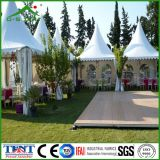 Giardino Gazebo Pergola Tents Sunshade per Events 10m X10m