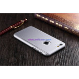 iPhone 5g/6g/6plusのための1台の保護緩和されたガラスの保護装置に付き3台