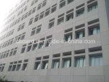 Panneaux de silicate de calcium de Cladboard (panneau de la colle de fibre) pour le revêtement et la façade