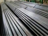Tubo de acero inconsútil del carbón para la industria para la maquinaria