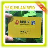 IDENTIFICATION RF Cards de PVC Plastic pour Identification Access Control
