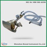 Gicleur de Srpay de gicleur du code Ipx3 Ipx4 d'IP IEC60529