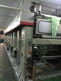 高速PLCの制御によって使用されるグラビア印刷の印字機