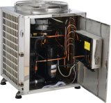 Air to Water nazionale Heat Pump per Hot Water con Control System