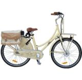 新しいデザインアルミ合金フレームの電気バイク(JSL036X)