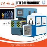 半自動ペットびんの吹く機械(KT-200)