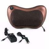 Infrarrojos calefacción coche doble masaje dispositivo cuello almohada masajeador
