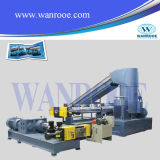 PE/PP Film Double Stage Aggregate Granulating Line