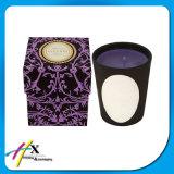 贅沢で堅いカスタムボール紙は蝋燭の包装ボックスを作った