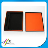 Het speciale Verpakkende Vakje van de Gift van de Chocolade van de Kleding van de Sjaal van het Karton van de Luxe van het Document