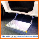 Aluminumfolding électrique Step pour Motorhome avec du CE Certificate et Loading 250kg