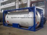 Lloyd Becken-Behälter Register/BV zugelassener ISO-20 ' von China