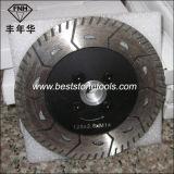 CB-17 Gct 플랜지는 돌에게 절단 & 갈기를 위해 톱날을 (115-230mm)