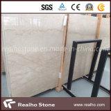 壁および床タイルのためのBotticino Classicoのベージュ大理石の平板