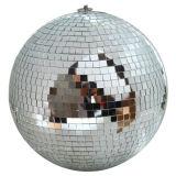 Het Stadium KTV, het Licht van de Toebehoren van de Verlichting van de Bal van het glas van het Effect van de Disco