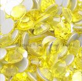 De niet Hete Bergkristallen van het Kristal van het Bergkristal van de Moeilijke situatie Vlakke Achter (ss20 de rang van Siam/3A)