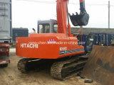 Japão fêz a máquina escavadora usada de Hitachi Ex120-1 para a venda