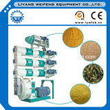 Qualitäts-Tierfutter-Tabletten-Produktionszweig