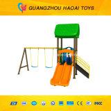 Спортивная площадка самого лучшего цены малая напольная для Preschool малышей (HAT-019)