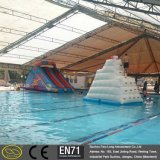 熱い販売によってプールのInflatbableのカスタマイズされる浮遊氷山