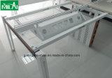 Pé de aço da mesa da mobília da melhor qualidade para a tabela de reunião (ML-01-HYA)