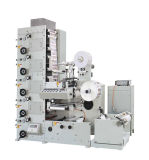 Flexo Impression Configuration standard machine