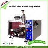 Máquina de rellenar del E-Líquido/máquina de embotellado manual/máquina de rellenar del cigarrillo