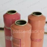 L'aérosol en aluminium de jet peut pour le produit d'épuration (les ustensiles de cuisine)