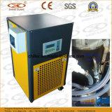 Refrigeratore industriale con il compressore ed il Ce di Bristil