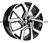 15 16 17 18 19 Inch New Design Rodas de alumínio Hot Sale Car Rims para VW Gti